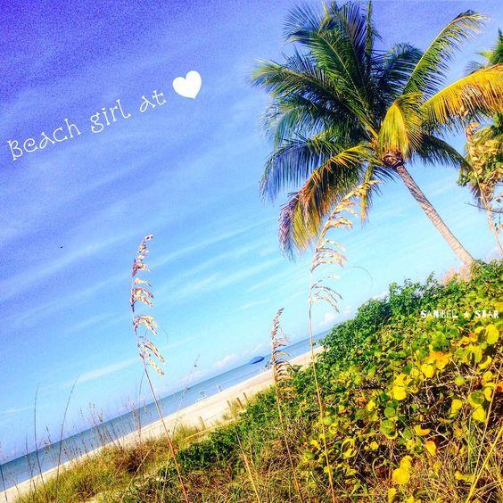 Absolutely true #beachgirl #beach #islandgirl #palmtree #sandytoes #staysalty #gulfofmexico #sand #bluesky #paradise #beachbabe #islandlife #oceanlove #wildchild #beachlover #sanibelstar #waves #sanibelisland #captivaisland #sanibel #captiva #ftmyersbeach #naples #matlacha #ftmyers #visitfl