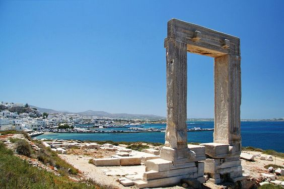 Naxos Greece  Hotels
