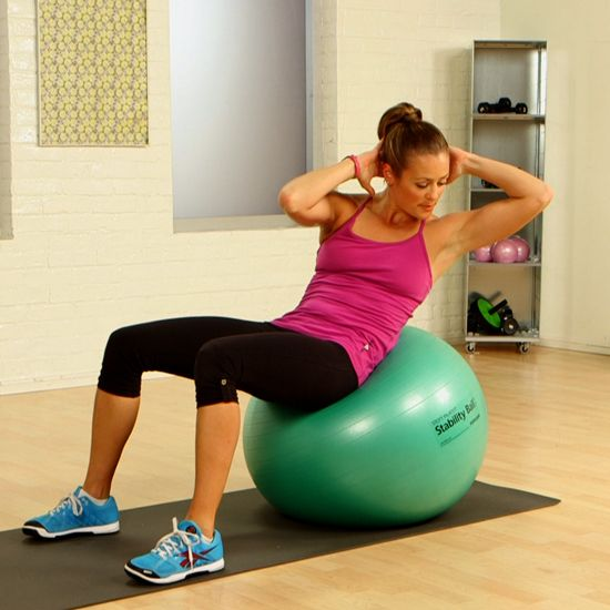 Bosu Ball Good Or Bad: Essential Flat-Belly Exercises