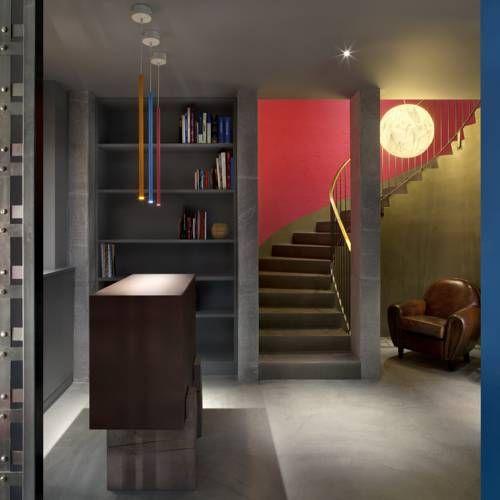 Lichtdurchflutetes Dachappartement realisieren wir nach Plänen des - küche mit dachschräge planen