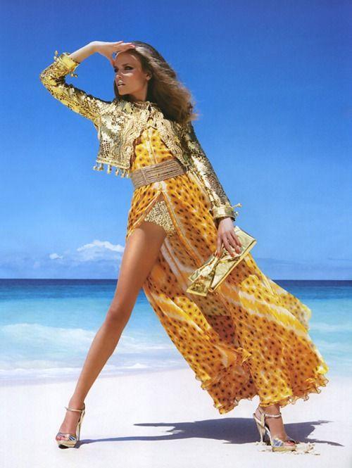 ...beach fashion photography