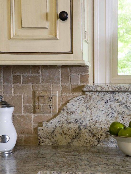 cupboards the window and backsplash tile on pinterest