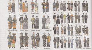 Suku Dani Berasal Dari Provinsi