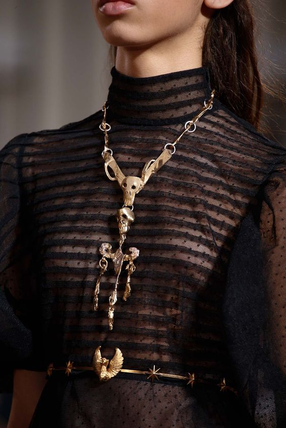 Valentino Inverno 2015 Couture - Coleção - Galeria - Style.com