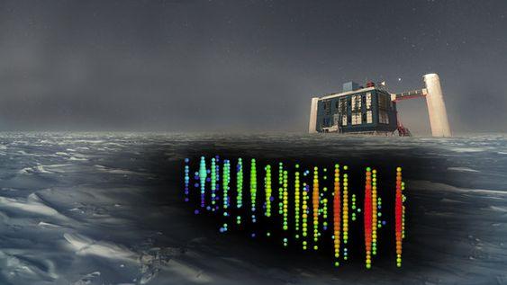 INTEGRAL se une a una campaña de multi-mensajeros para estudiar una fuente de neutrinos de alta energía / Spain / ESA in your country / ESA