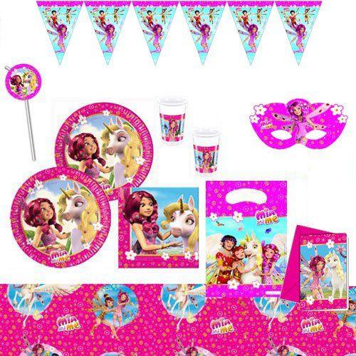 Frozen Eiskönigin Party Set XXL Tischdeko Partyset Geburtstag Feier Deko