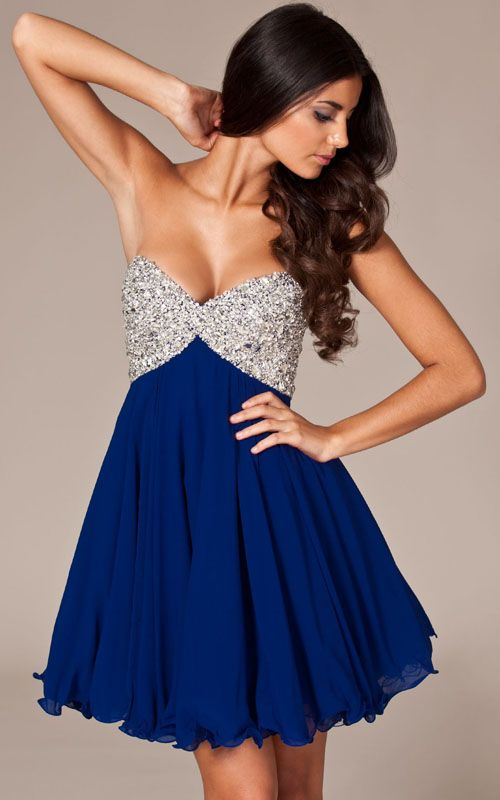 minihems.com short-blue-dress-06 -shortdresses - Dresses &amp- Skirts ...