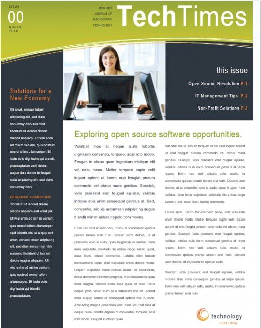 Microsoft Word 365 Templates Showcase Newsletter Templates Word Email Newsletter Design Newsletter Templates