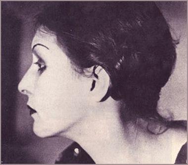 June (Mona-Mara) Mansfield Miller