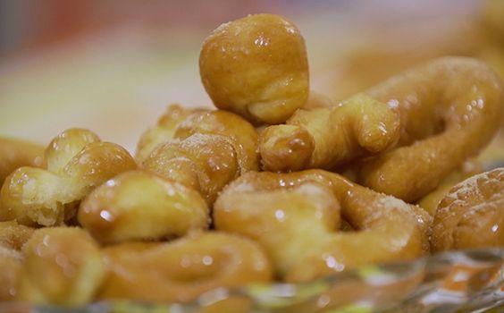 Biscoito Cuddureddi - Fazendo a Festa - GNT                              …
