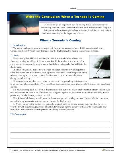 get4paper a research paper on tornado
