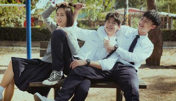 Muốn Gặp Anh - Phim Đài Loan 2019