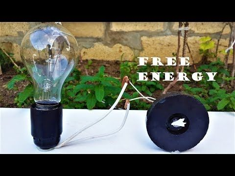 How To Make Free Energy Forever With No Moving Parts Overunity Patented And Debunked Youtube Free Energy Solar Energy Diy Free Energy Generator