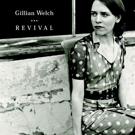 I'm listening to By the Mark by Gillian Welch on Last.fm's Scrobbler for iOS.