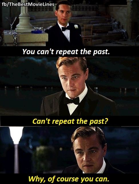 The Great Gatsby Essay: Lies And Deception