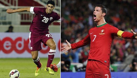 Para ver Portugal vs Qatar en vivo  les dejamos todos los datos del partido que se juega por fase de...