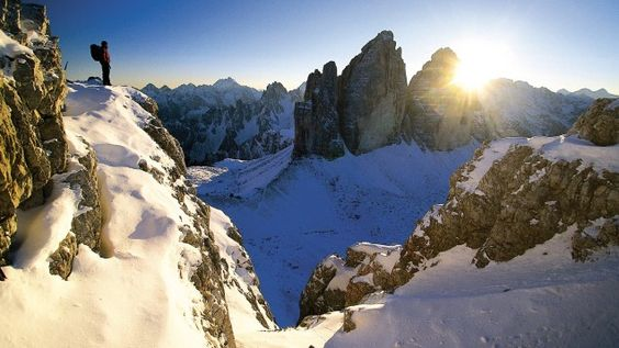 Ski holidays Italy - ski deals - cheap ski packages including lift pass