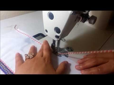 تمارين تدريبية على آلة الخياطة للمبتدئين Youtube Sewing Couture Katrina