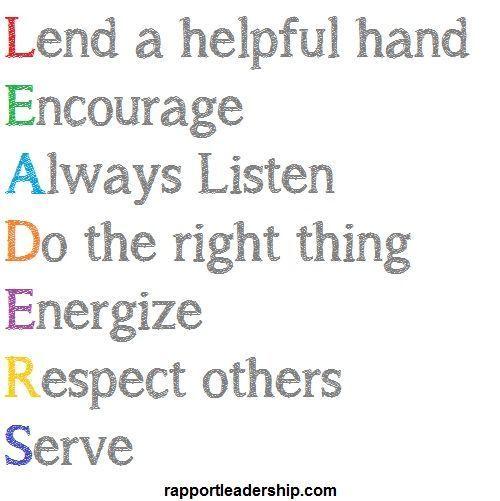 Leadership quote : Leadership | Leadership Quotes | Page 2