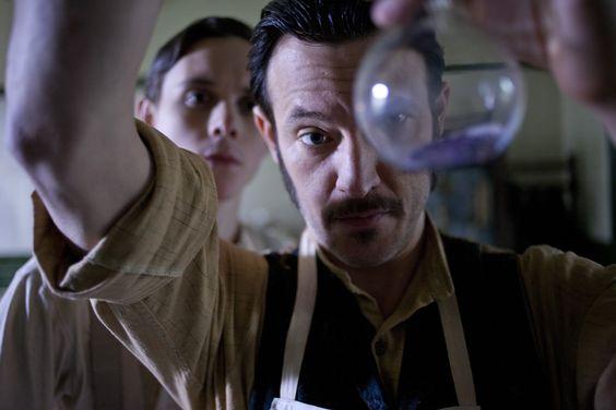 Ripper Street - Season 1 Episode Still
