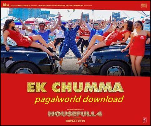 Ek Chumma Housefull 4 Mp3 Song Housefull 4 Songs Bollywood Songs