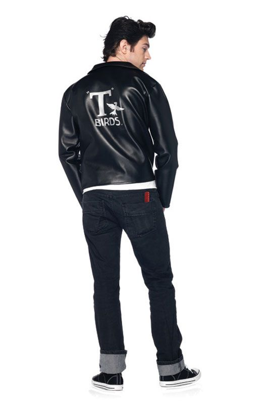 Adult Leather Jacket 97