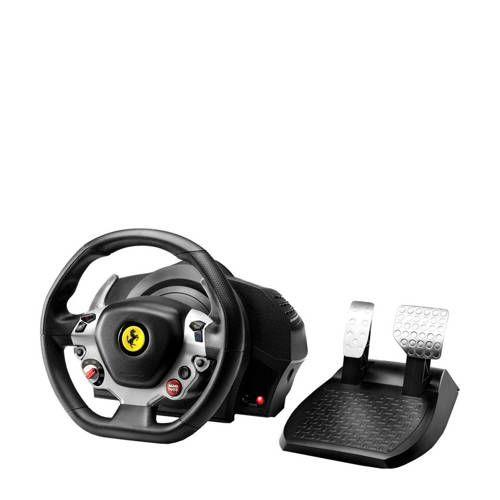 Thrustmaster Tx Race Stuur Ferrari 458 Italia Edition In 2020