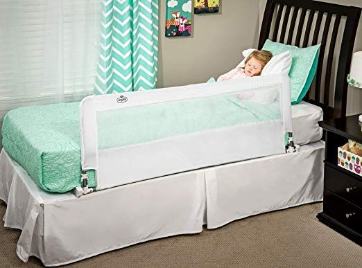 Regalo Hide Away Extra Long Bed Rail Extra Long Bed Bed Rails Bed Rails For Toddlers