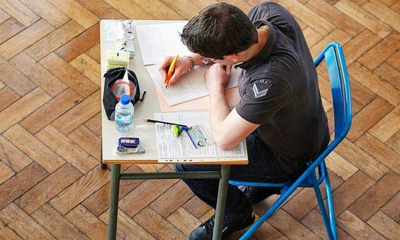 As respostas mais criativas (ou hilariantes) nos exames nacionais