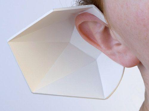 Earshell
