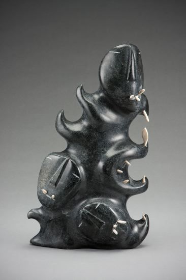 nunavut inuit carvings