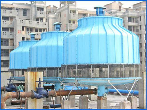 Application Of Cooling Tower Tower Tech Cooling Towers Cooling