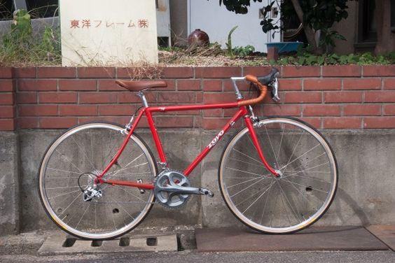 TOYO FLAME 650C.