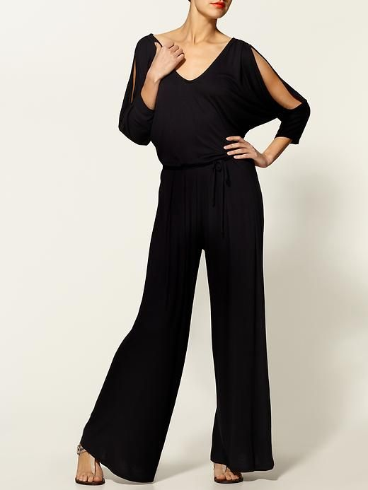 Love palazzo pant jumpers: Palazzo Pants, Fashion Style, Pant Jumpers, Styles I Like, Style File, My Style, Palazzo Jumper