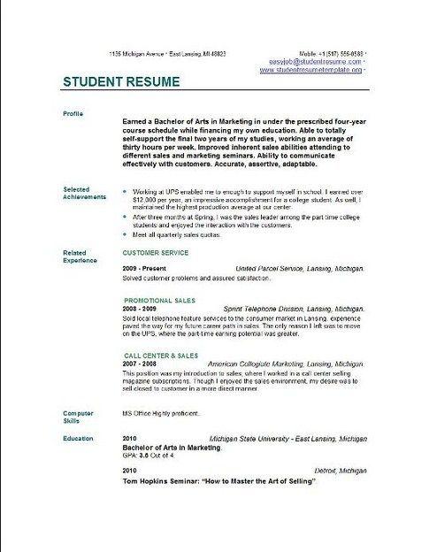 http   resume ansurc com basic resume examples    basic resume    how to write resume college student free resume builder resume