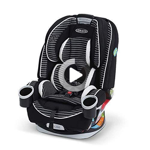Graco 4ever 4 In 1 Convertible Car Seat In 2020 Baby Car Seats Toddler Car Seat Toddler Car