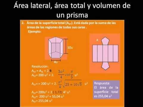 Copia Aqui Tu Informacion Volumen De Un Prisma Prismas