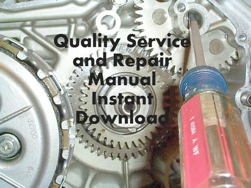 1997 1998 Harley Davidson Softail Service Repair ManualInstant - Service Forms In Pdf