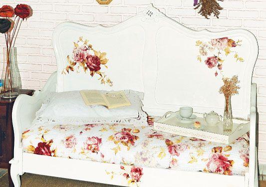 Cama de casal que vira sofá / DIY, craft