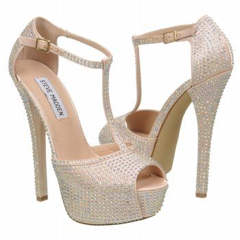 Steve Madden wedding shoes | All about the beautiful bride ...