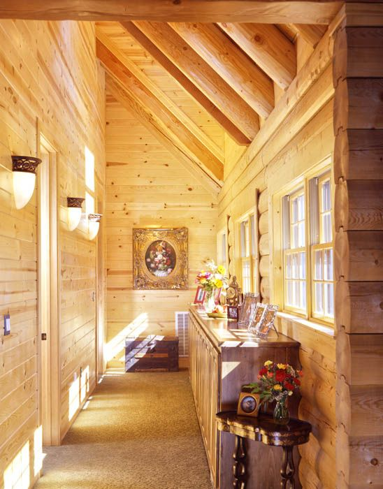 Pinterest the world s catalog of ideas for Windows for log cabins