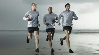 Ten tips to get run-ready