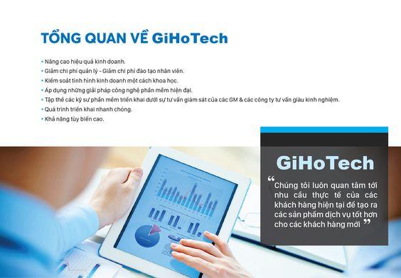 GiHoTech