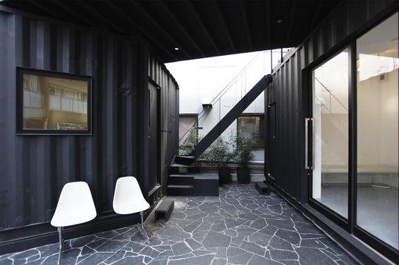 WELLPLANNED | ARCHITECTURE — CC4441 | Tomokazu Hayakawa Architects. Japan