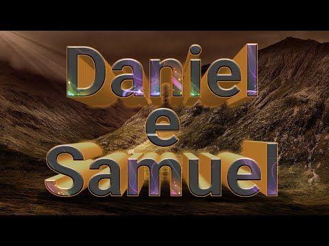 Carpinteiro Pregador Daniel E Samuel Playback Legendado Youtube