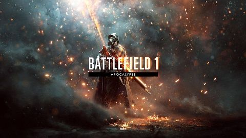 Battlefield 1 Apocalypse Battlefield 1