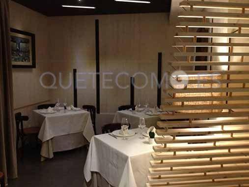 Saborea la cocina gallega creativa del restaurante pablo gallego ...