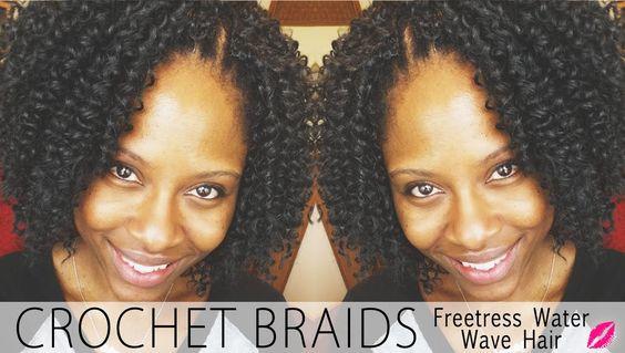hair do s wave hair curly hair hair crochet crotchet braids braids ...