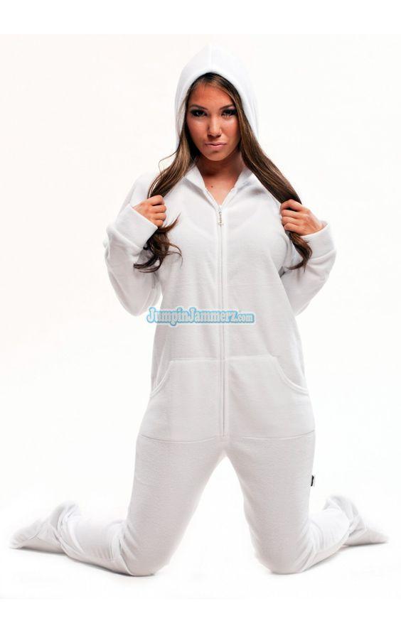 Snow White Hoodie - Clearance Pajamas - Pajamas Footie PJs Onesies ...