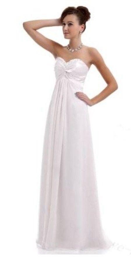 Vestido de Noiva D040